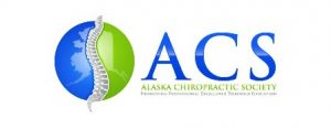 Alaska Chiropractic Society Logo