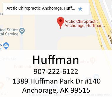 huffman location