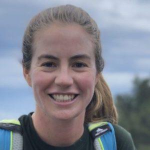 Sara Keating headshot
