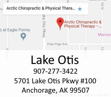 Arctic Chiropractic Lake Otis